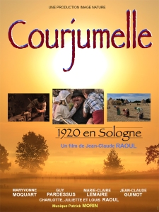 Affiche du film Courjumelle